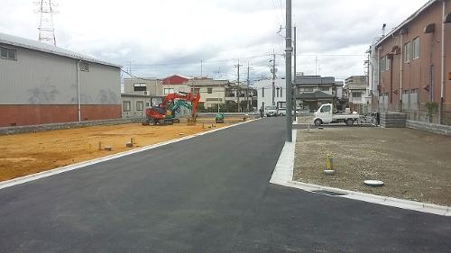 ◆『高槻市下田部町2丁目』より現地リポート◆