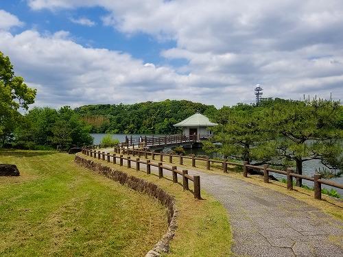 山田池公園!🏞