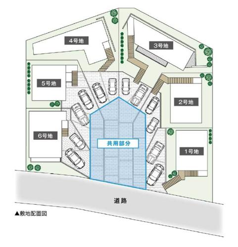 北春日丘2丁目8-29(新築3880万円~)